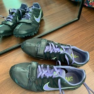 NIKE Zoom Rival S Spikes